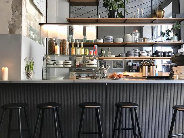 Sonny + Coffee + Copenhagen