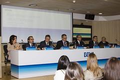Asamblea del Banco BVVA