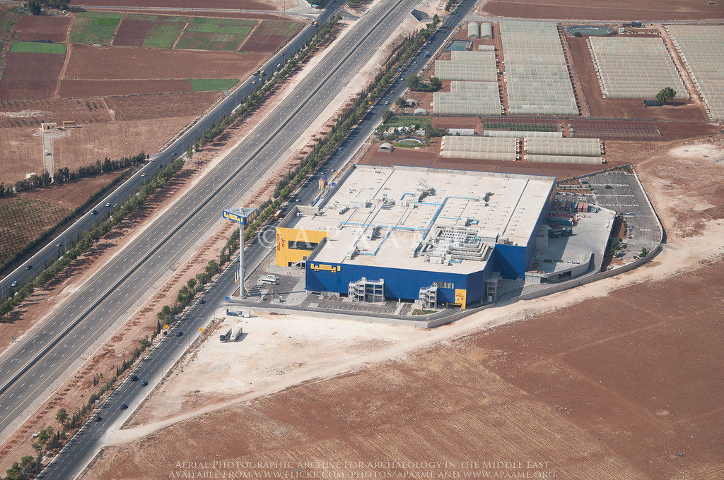 ikea in the middle east Ikea has abruptly halted its highly anticipated plans to build a store in  isn't  ditching nashville over doubts about the strength of the middle.