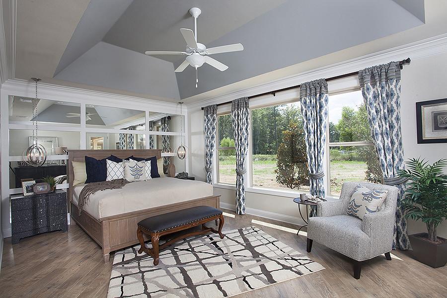 Heritage F With Casita Shreveport Model Owners 39 Suite Schumacher Homes Flickr
