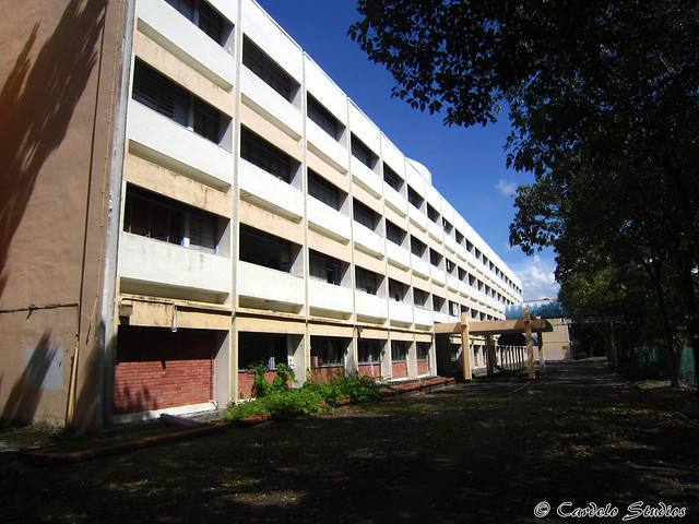 Westlake Secondary School 02