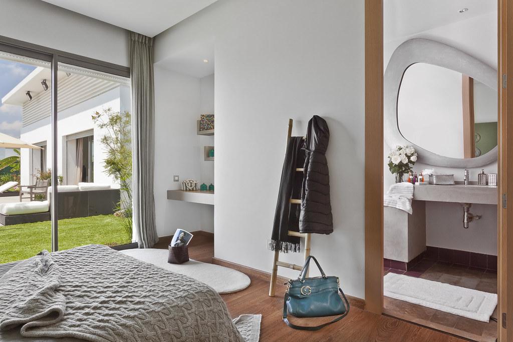 chambre à coucher avec salle de bain - Casadiaa | Casadiaa | Flickr