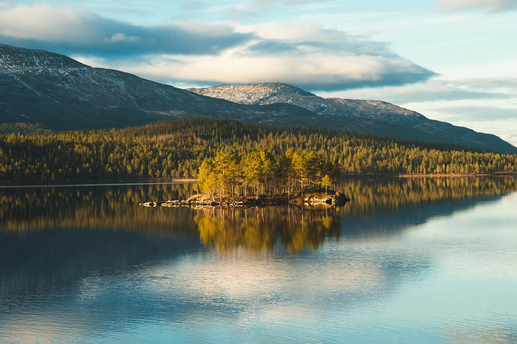 Роскошные пейзажи Норвегии - Страница 6 15085886003_ef89a09089_b