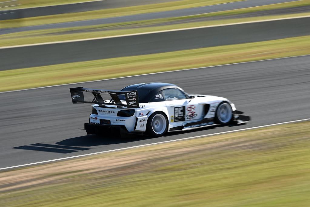Top Fuel Honda S2000 Rafter Flickr