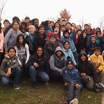 Litterbug Cleanup Nov 2014