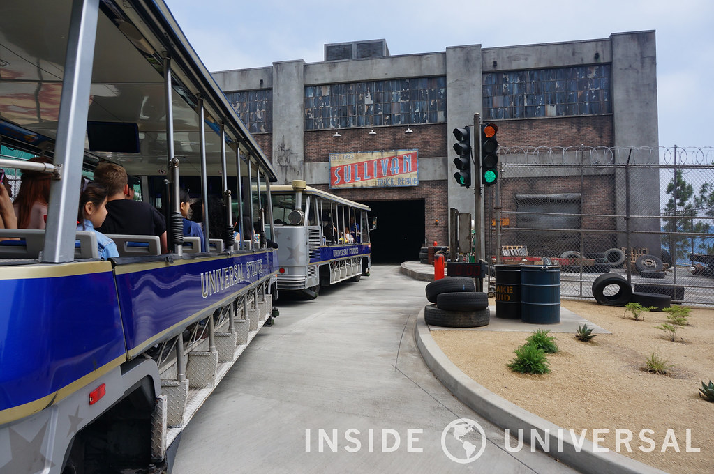 The Definitive Review: Fast & Furious: Supercharged on the Studio Tour