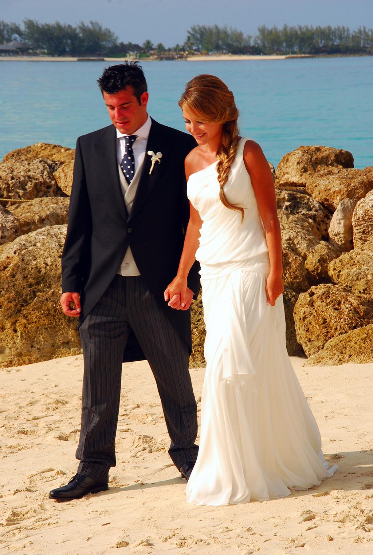 casarse en el extranjero casarse en el extranjero - 18867350902 cb09d6b212 o - Casarse en el extranjero: Nuestra boda en Bahamas
