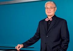 Douglas Hsiao presidente mundial D-Link