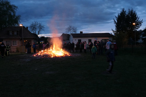 Osterfeuer #3