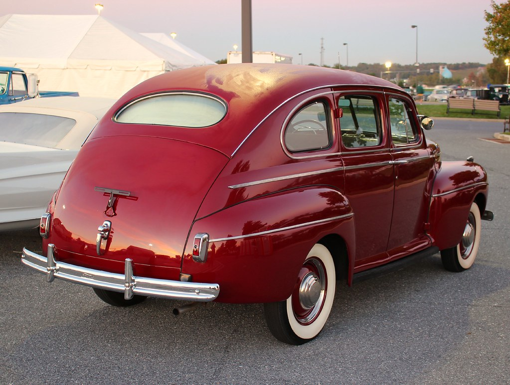 1941 ford super deluxe v 8 4 door richard spiegelman for 1941 ford 4 door