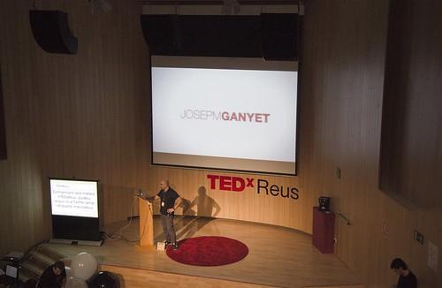 TEDxReus 2014