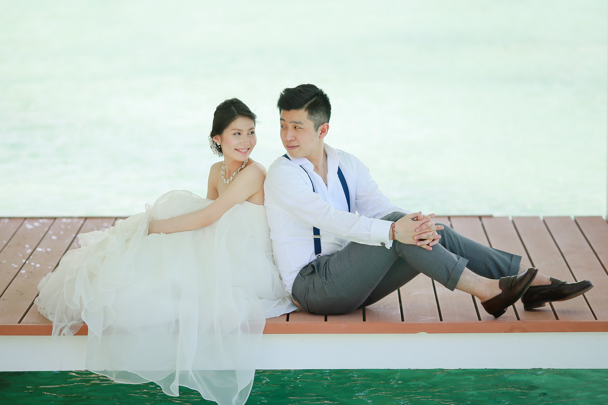 Cebu Beach Wedding, Cebu Wedding Packages