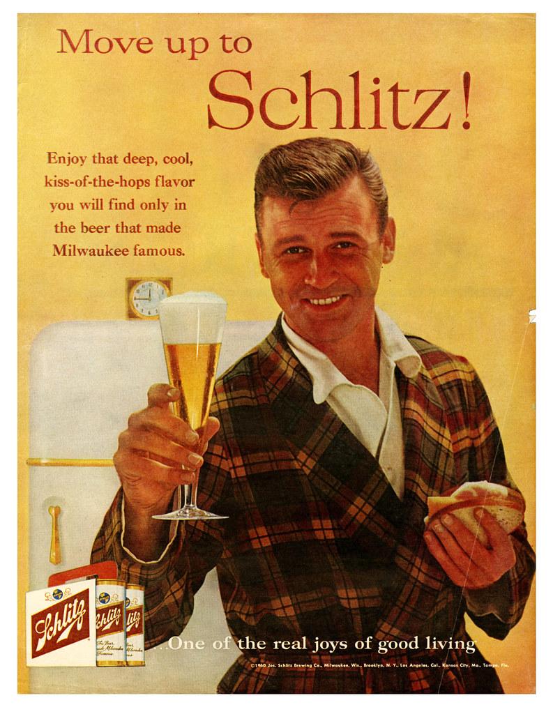 Schlitz-1960-cheers