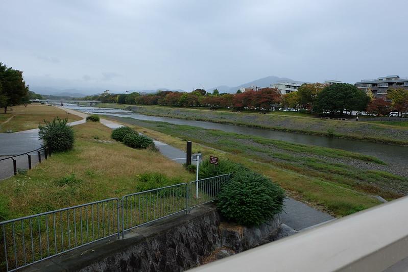 2014.10.22 鴨川
