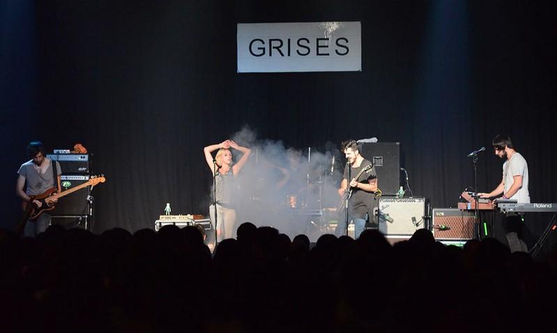 Grises + Mondocane