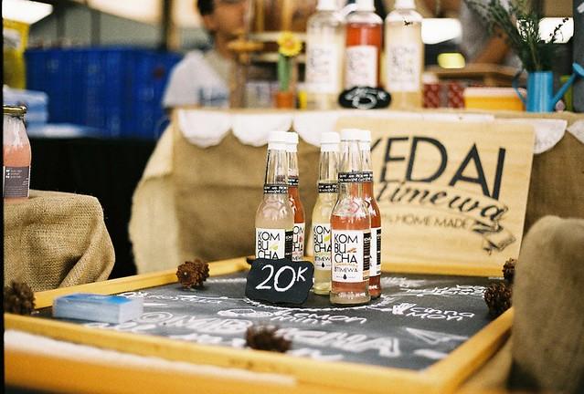 Keuken #6: Taste in Transit | www.morrieandoslo.com