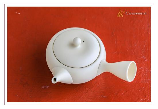 急須 茶のいろは 日本茶専門店 愛知県瀬戸市 カフェ かき氷 オススメ 人気 ランチ ギフトセット 店主プロフィール写真