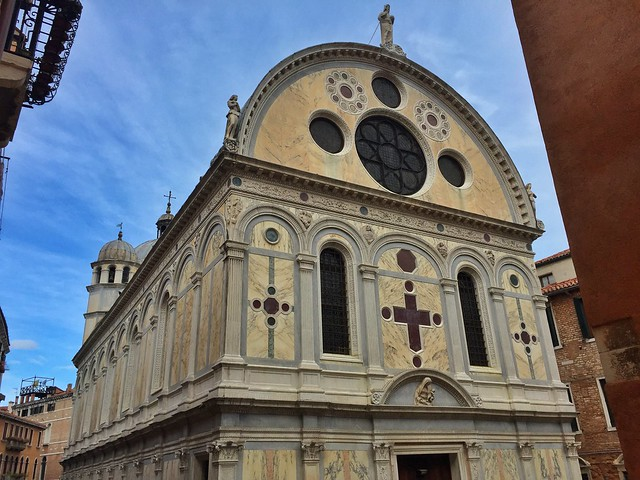 Santa Maria dei Miracoli (Venecia)