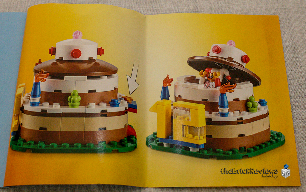 ThebrickReview: LEGO 40153 - Birthday Table Decoration 33707390765_988ce1d97c_o