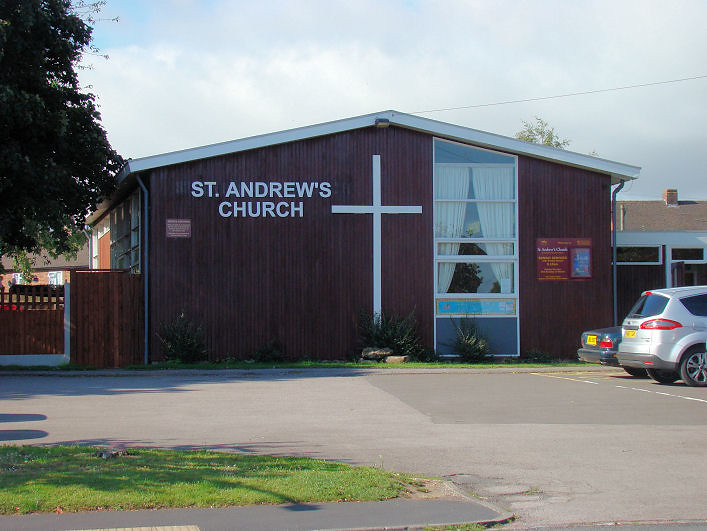 St Andrews Church