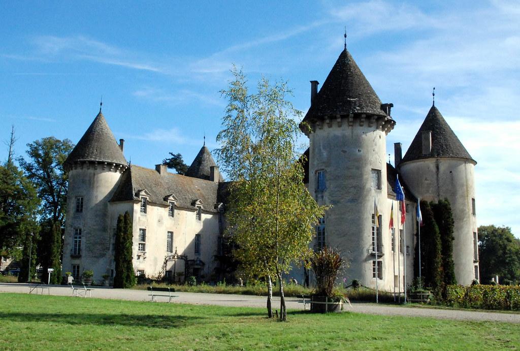 chateau de savigny l s beaune c te d 39 or bourgogne franc flickr. Black Bedroom Furniture Sets. Home Design Ideas