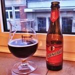 Rodenbach (5.2% de alcohol) [Nº 157]