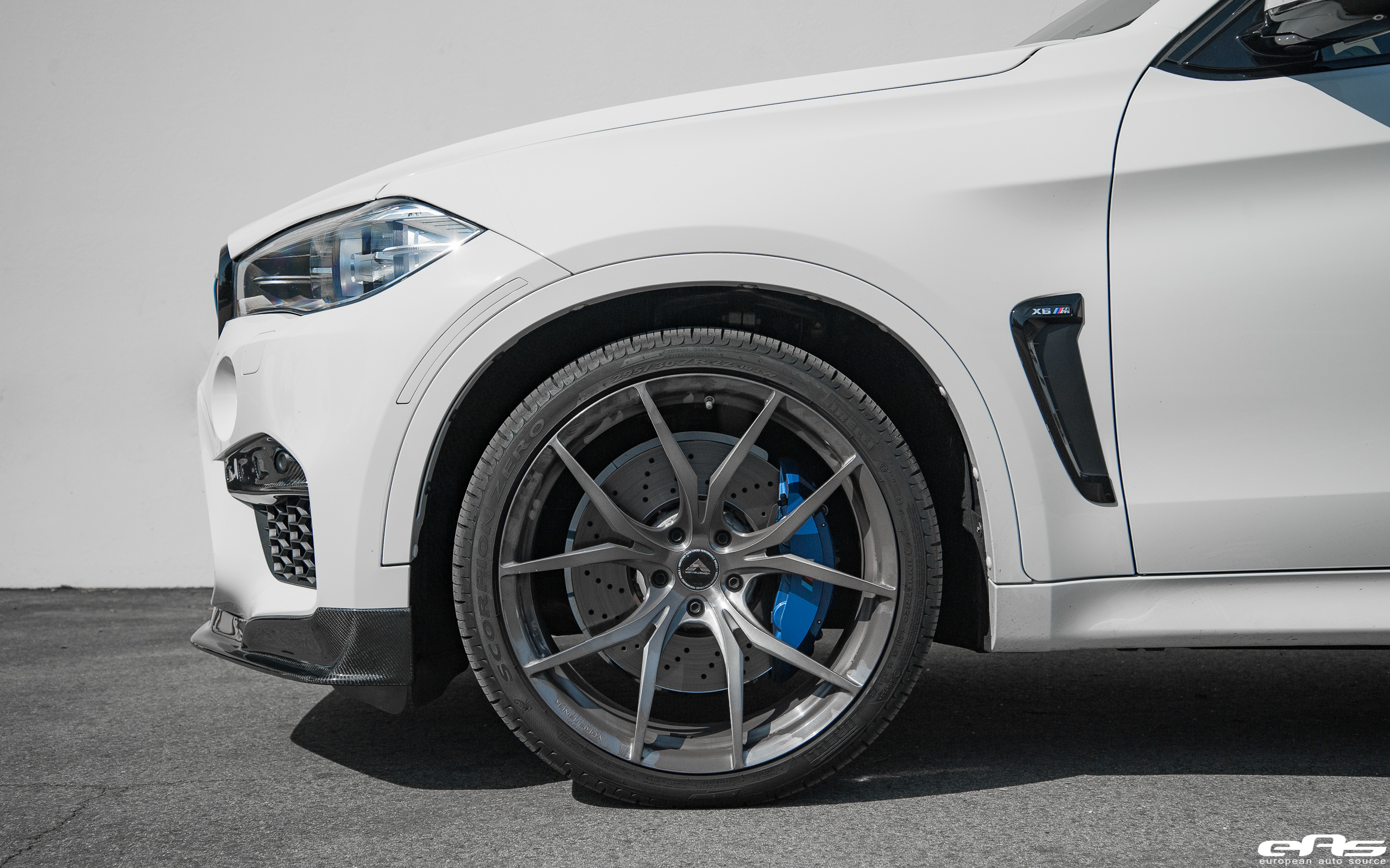 2014 5 bmw x5 m amp x6 m f85 f86 page 5 - Ind M Performance Side Grille Set Ind Painted Trunk Emblem Rkp Carbon Fiber Bumper Inserts Rkp Carbon Fiber Front Lip Spoiler