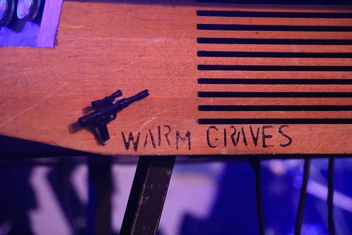 Warm Graves