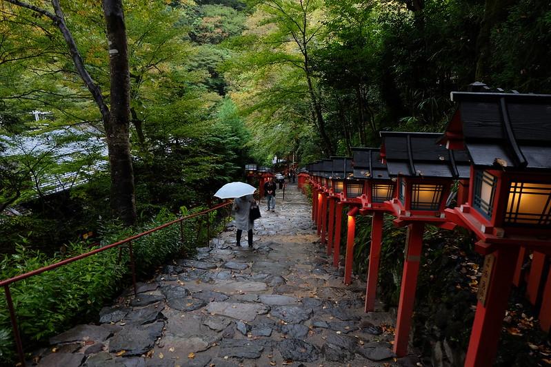 2014.10.22 貴船神社