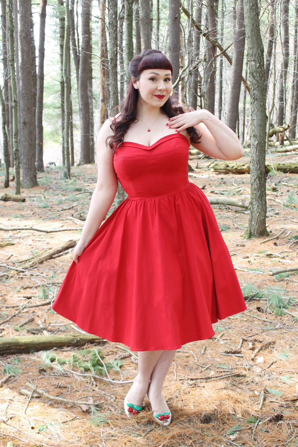 stop staring summer swing dress