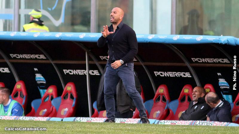 Mister Antonio Calabro