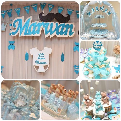 baby shower decoration grandroyalalexhotel grandroyal hotel