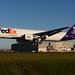 FedEx Boeing 767-300F N109FE