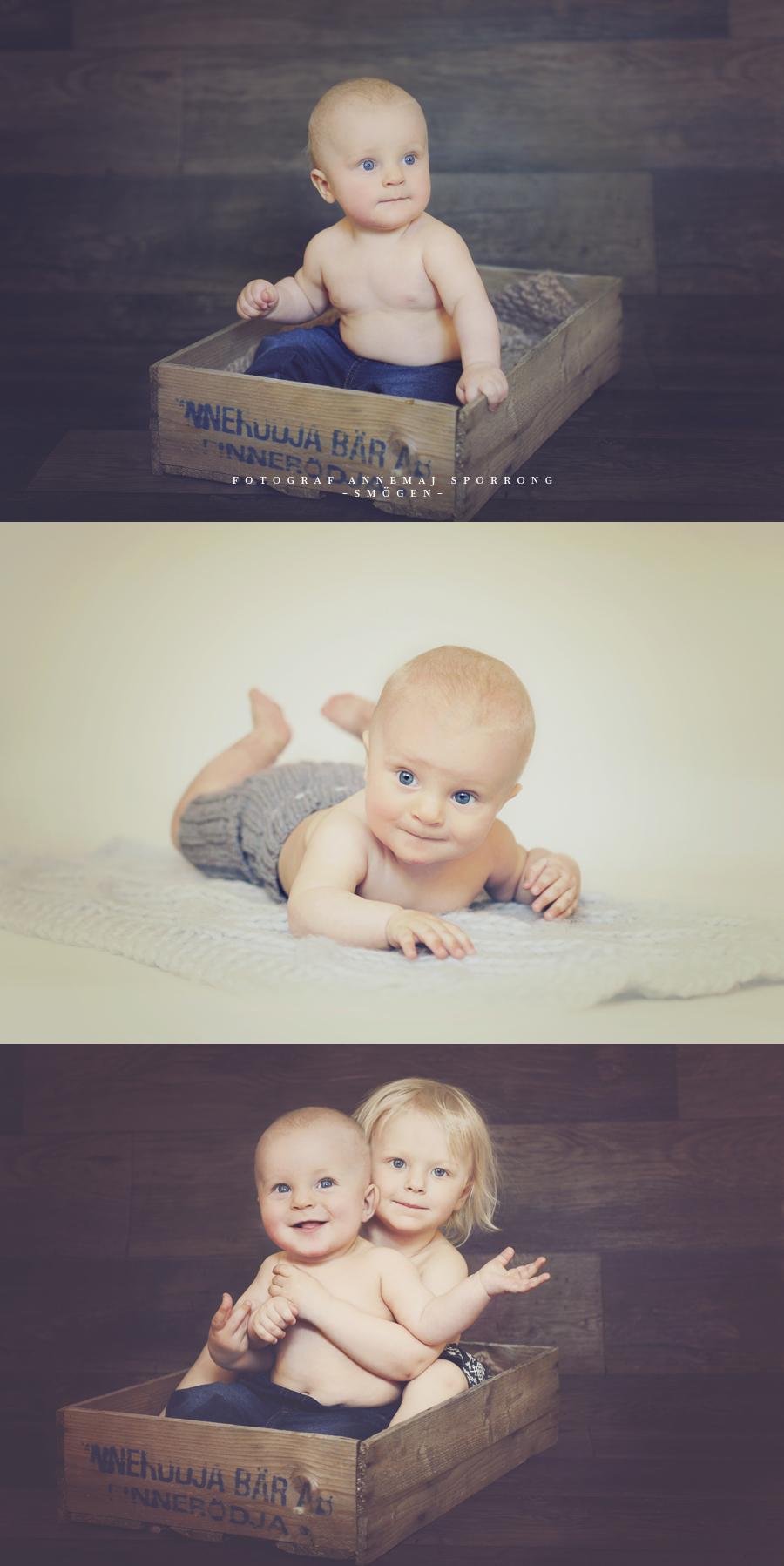 barnfotografering - smögen