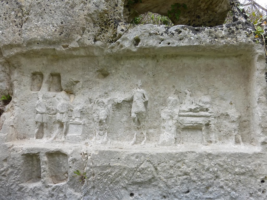 Sicily mar relief carving claire cox flickr