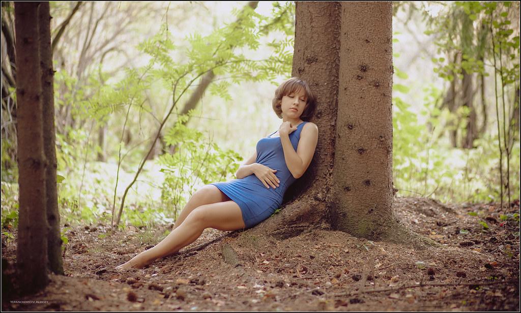 Beauty In The Woods  Aleksey Yepanchintcev  Flickr-2681