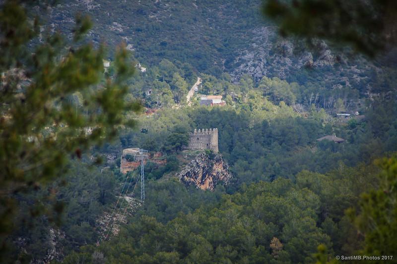Castillo de Marmellar