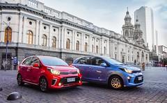 Kia Motors cerró marzo con 238.222 unidades vendidas en el mundo