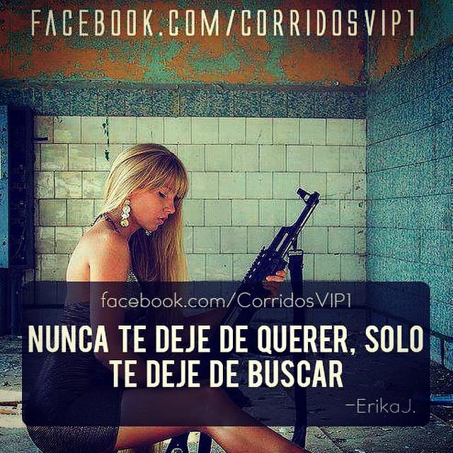 Nomas para que quede claro! #corridos #CorridosViP http://instagram ...