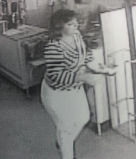 Female Suspect 2