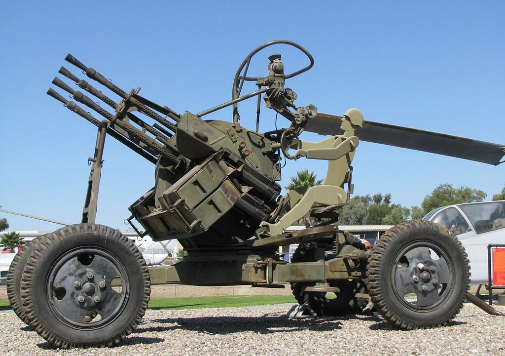 russian 14 5mm machine gun