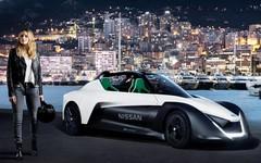 Margot Robbie, embajadora de vehículos eléctricos Nissan