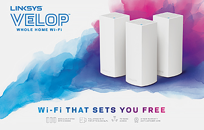 Sick of poor Wi-Fi signal in your own home? Check this out!