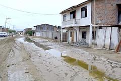San Vicente: Declarado en emergencia sanitaria