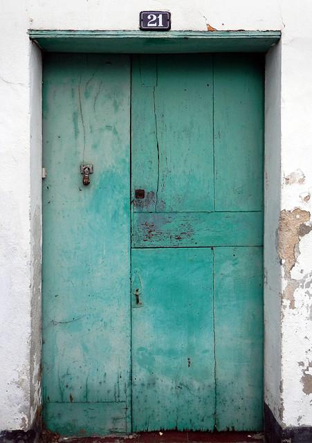 Green Door 21 (Spain)