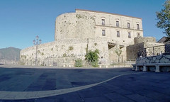 castello teggiano