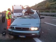 incidente a3 5
