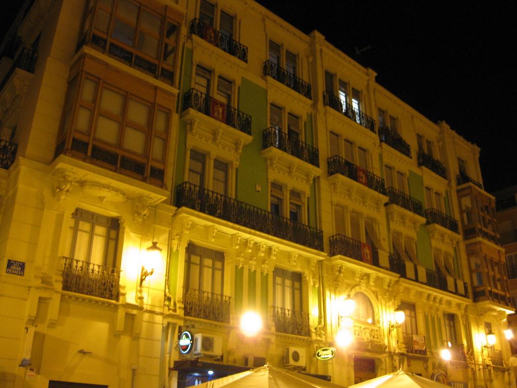 Citas Adeslas Alicante