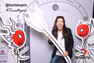 Photocall Turistopía 2014
