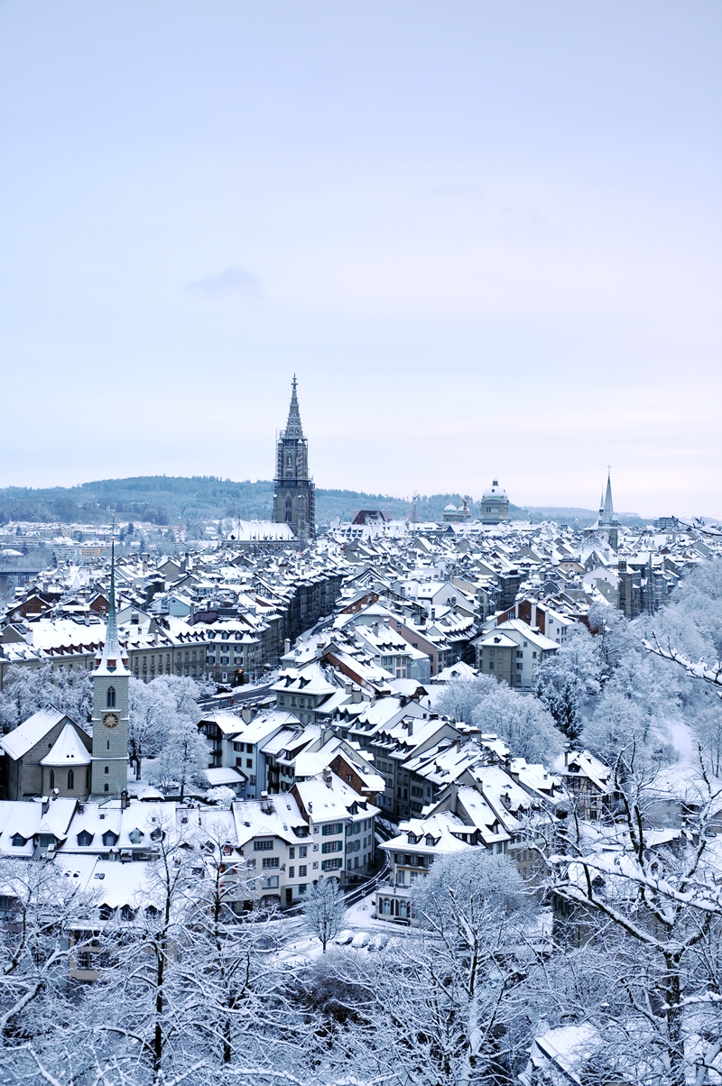 Bern Winter k